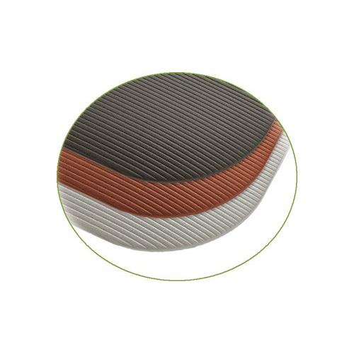 L'otoscope Pocket LED noir.